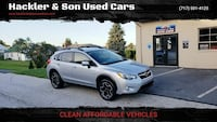 Subaru XV Crosstrek 2014 Red Lion