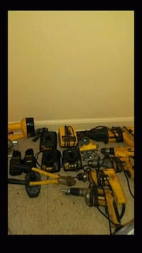 Tools, Fully Charged And More Tools Temple Hills, 20748