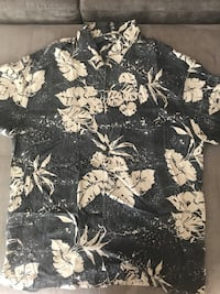 Men's Tommy Bahama Button down - XL Columbia, 21044