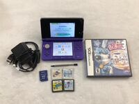 Nintendo 3DS with 4 games Hamilton, L8T
