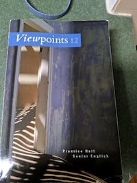 Viewpoint 12 book Calgary, T1Y 7G8