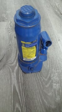 hydraulic bottle 5 ton Toronto