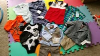 Baby clothes with tags Bethesda