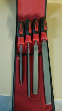 Snap on toolsfile set Manchester