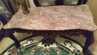 brown and black wooden table Copperas Cove, 76522