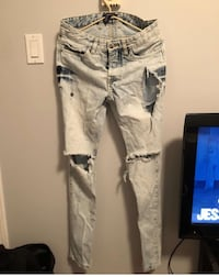 forever 21 mens size 29 10/10 condition Nanaimo