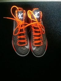 KD size 11 District Heights, 20747