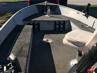 white powerboat Coquitlam, V3K 4X8