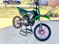 2016 Kawasaki KX100 Fort Washington, 20744