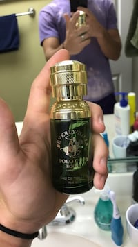 black and green Smok Alien box mod Fort Myers, 33907