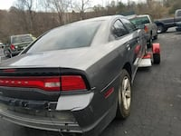 Dodge charger for parts