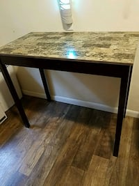 Laminate Marble Bar Table - Name Your Price! Baltimore, 21208