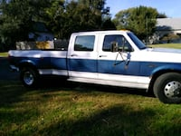1995 Ford F-350 Peoria