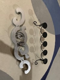 Candle holder / wall mount holder Vaughan, L6A