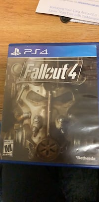 Fallout 4 Fort Myer, 22211