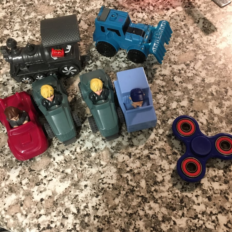 Tons of toys! Make offer.