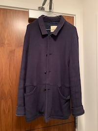 Selected Homme Wool Jacket Cardigan Sweater  Surrey, V3T 0L5