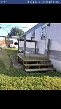 Mobile home reno project for sale Hagerstown, 21740