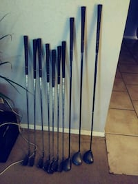 Pro Tour golf ⛳ clubs Oklahoma City, 73135