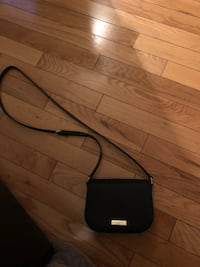 Black Kate Spade Purse Georgetown, L7G 6J3