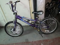 purple and black BMX bike Alexandria, 22312