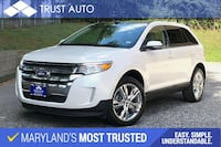 Ford Edge 2014 Sykesville