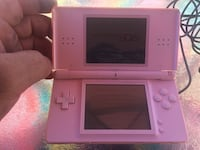 Pink DS works good comes with charger cord has no pen Edmonton, T5W 2X2
