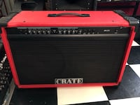 Crate GX-212 Red Combo Los Angeles, 91335