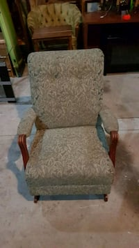vintage rocking chair  Brampton, L6X