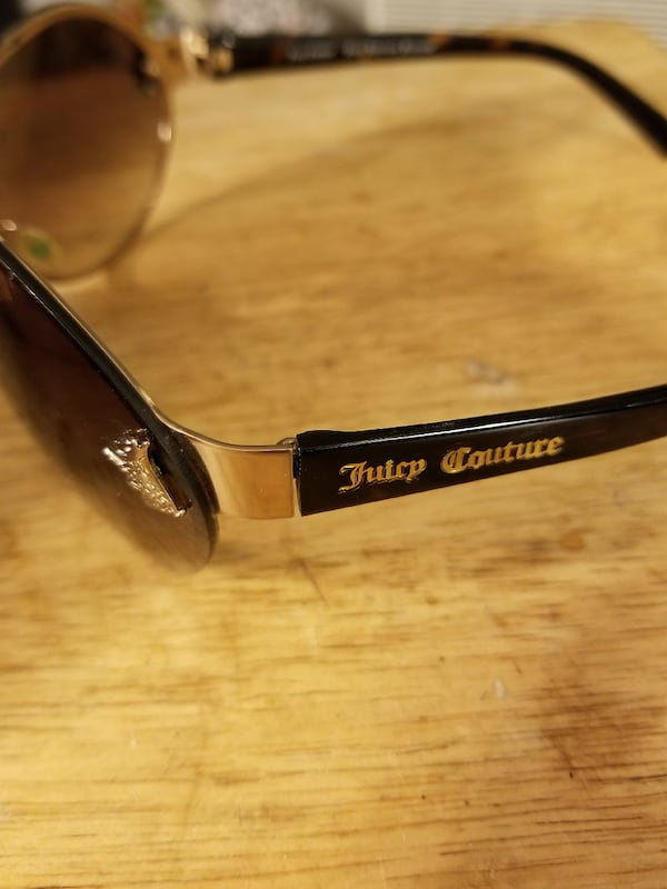 Juicy Couture sunglasses  2