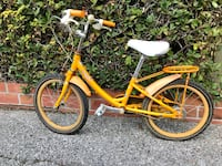 bicycle for kids Palo Alto, 94306