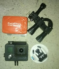 GoPro Hero Plus Santa Cruz, 95060