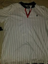 Fila polo Brooklyn, 11210