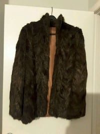 Woman's Real Fur Coat Toronto, M2M 1P7