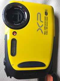 waterproof  camera with charger and camera case Los Angeles, 90045