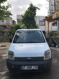 Ford - Transit Connect - 2007 Sarıçam