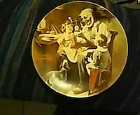 Norman rockwell collector plates Salem, 97301