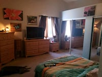 2 dresser n night stands North Las Vegas