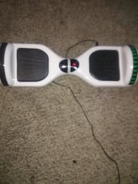 LED Bluetooth speaker hoverboard Houston