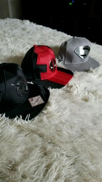 black and red corded headphones Bronx, 10458