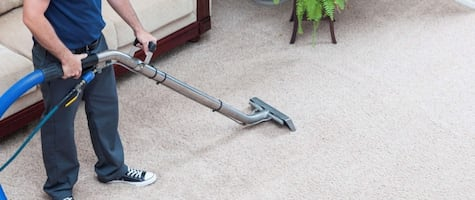 We offer a profesional Carpet & Upholstery steam & shampoo Cleaning.