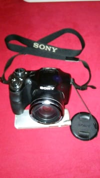 Sony hsc H300 20mp foto video 8565 km