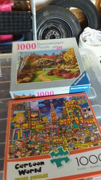 puzzles Johnson City, 37604