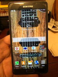 Note 4 T-Mobile Mint Condition 32gb  San Antonio, 78260