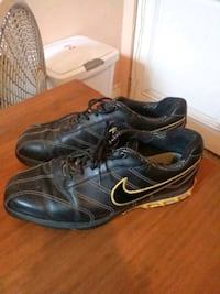 Nike golf shoes size 9.5