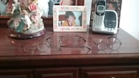 round muse frames 3 sets 90.00 or 30.00 a pair GAITHERSBURG