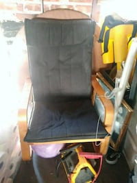 Reclinable chair Cicero