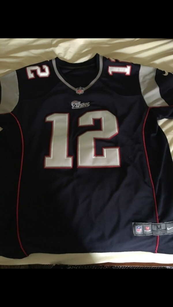 wholesale dealer 7b842 bbf93 Brand new Tom Brady patriots jersey