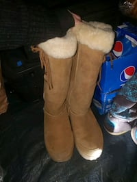 Uggs boots  New Westminster