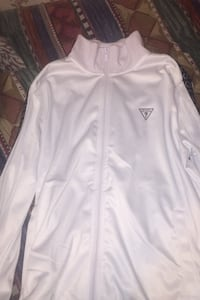 Guess tracksuit jacket Whitby, L0B 1A0
